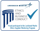 Lockheed Martin Ethics and Business Conduct Participant