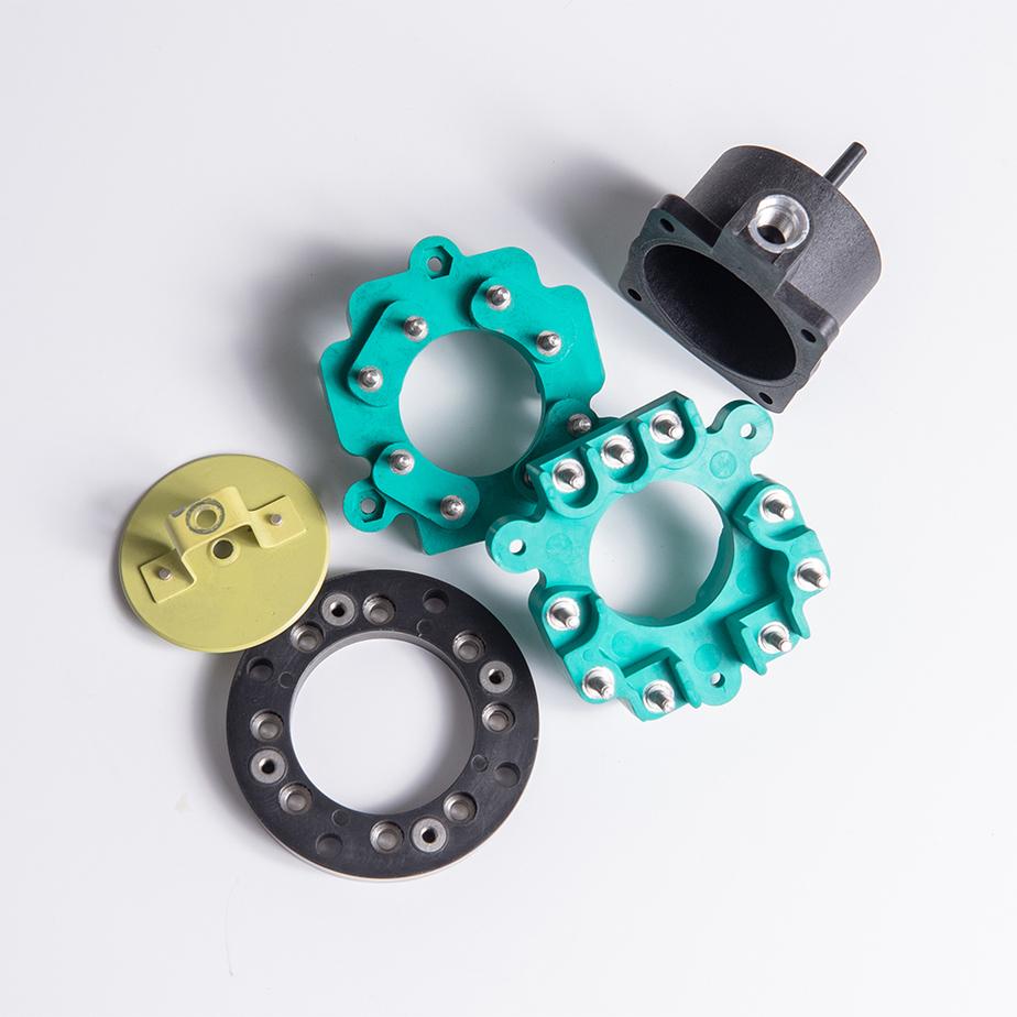 hybrid parts