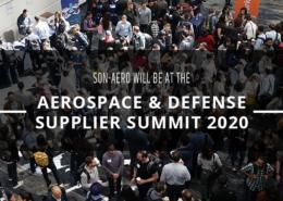 aerospace and defense supplier summit 2020