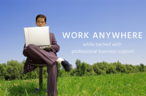 Colony Workplaces - Virtual Office Space - Work anywhere with professional support