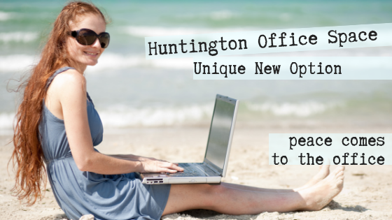 Huntington office space