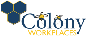 Colony Workplaces