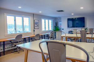 Colony Workplaces - Long Island Coworking Space