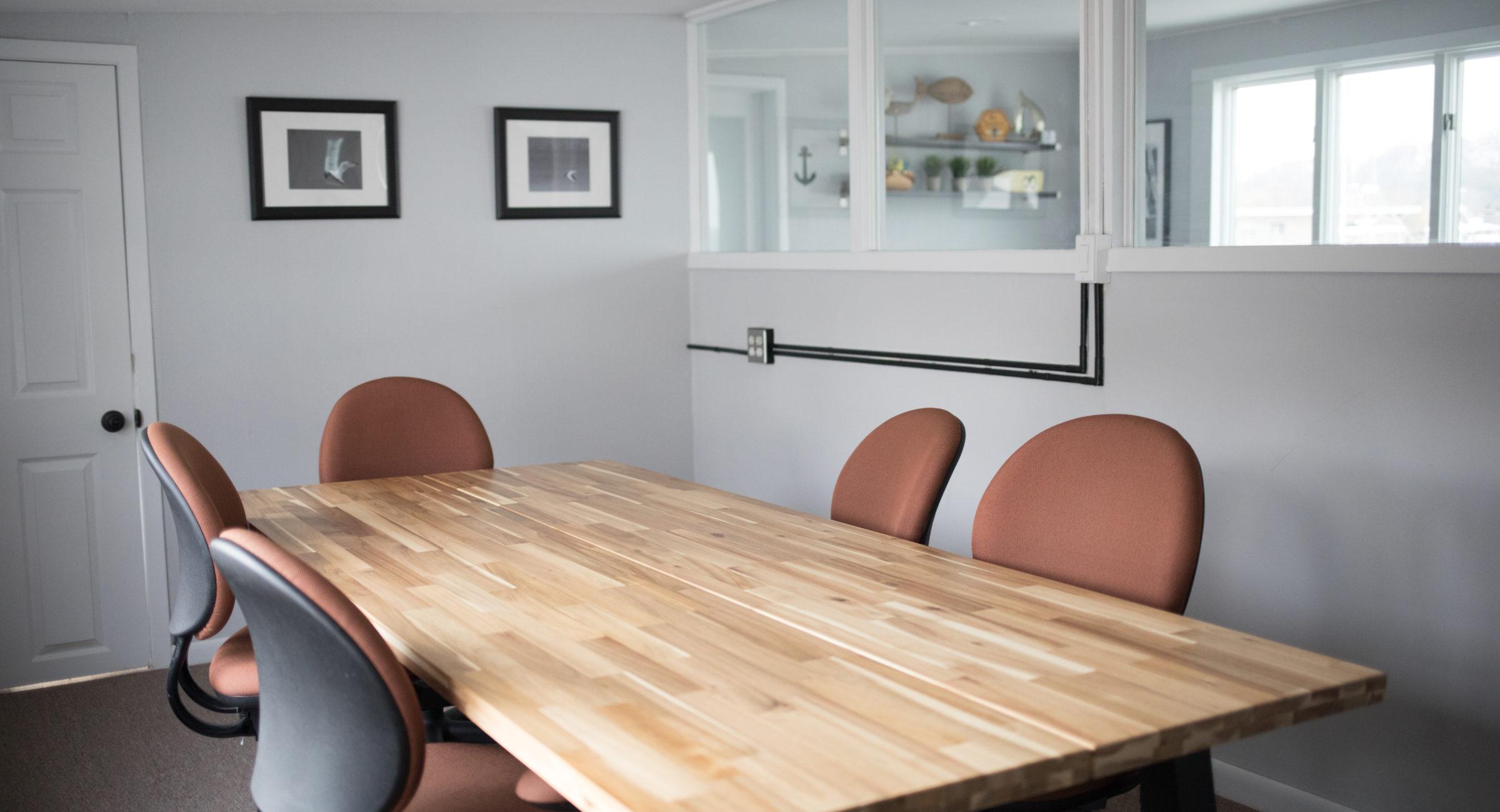 Meeting Rooms - Huntington, NY