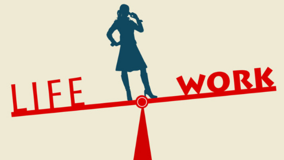 WorkLife Balance at Colony Workplaces