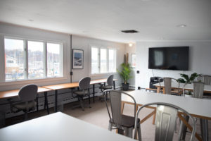 Colony Workplaces - Long Island Coworking