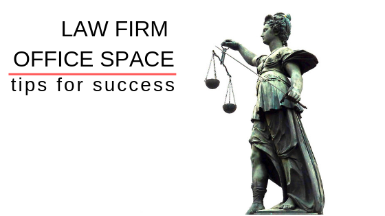Law Firm Office Space
