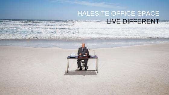 Halesite Office Space