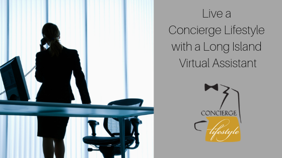 Long Island Virtual Assistant