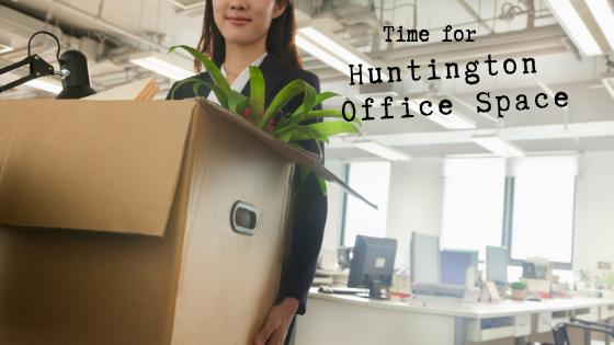 Huntington Office Space