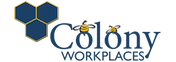 Colony Workplaces Logo