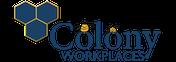 Colony Workplaces Logo