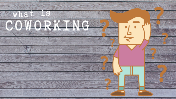 Coworking Defined