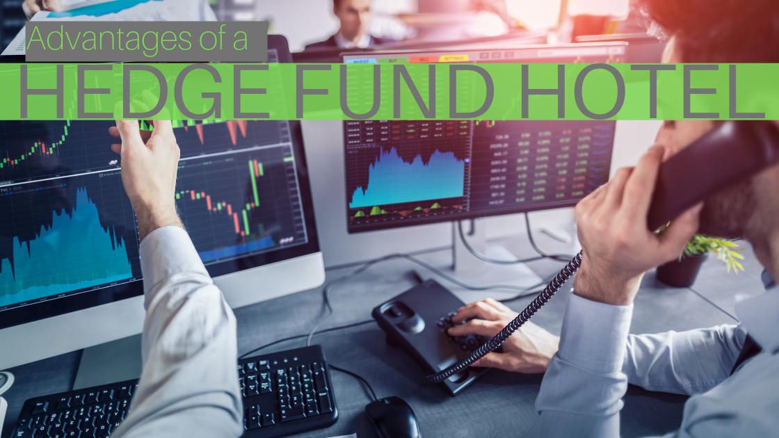 Hedge Fund Hotel in Huntington