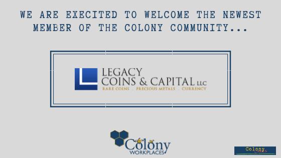 Legacy Coins & Capital