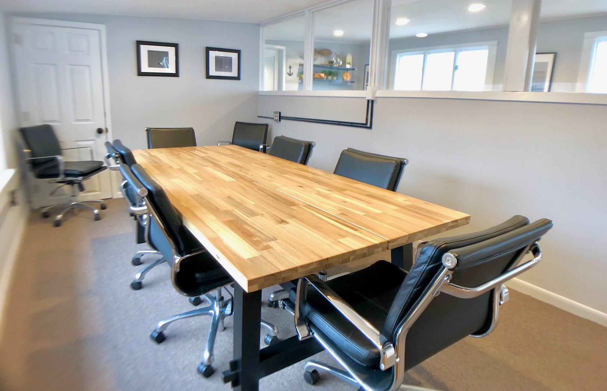 Huntington Meeting Rooms