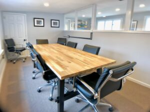 Huntington Meeting Rooms
