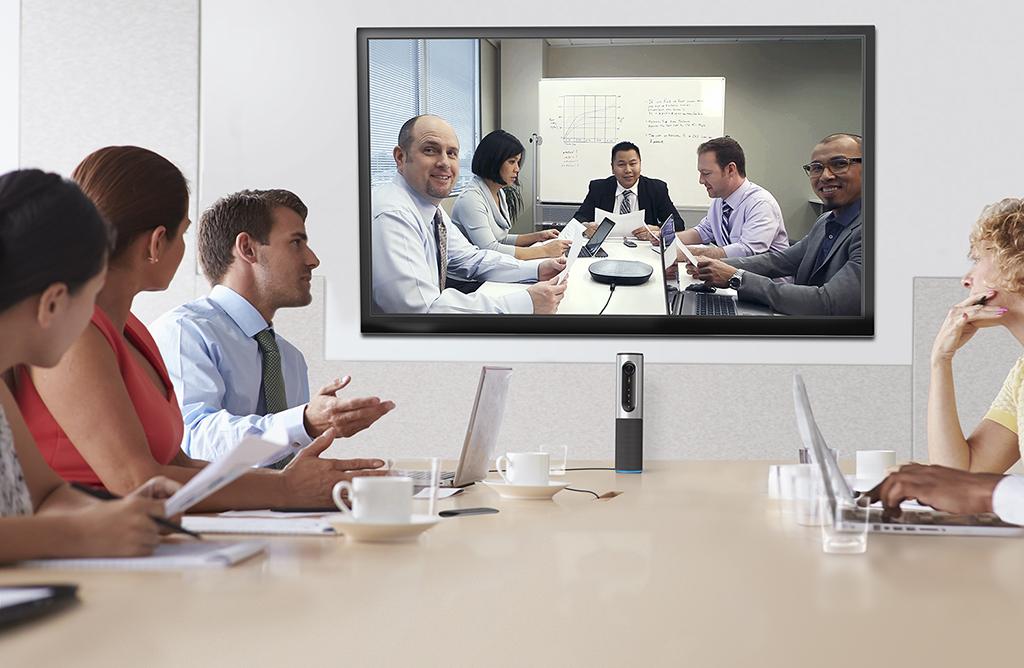 Servicio de Videoconferencia