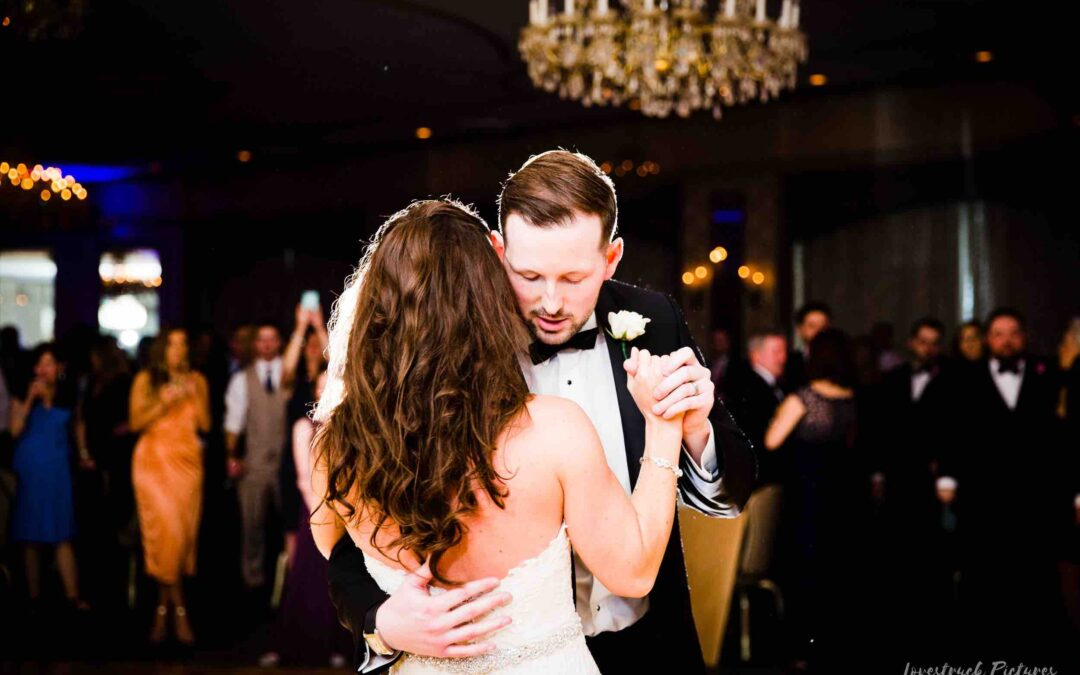 25 First Dance Songs