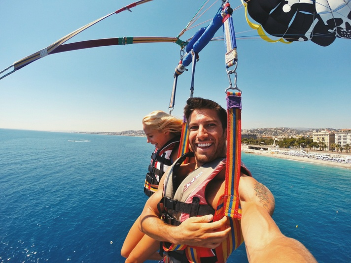 The Ultimate Couples' Travel Bucket List