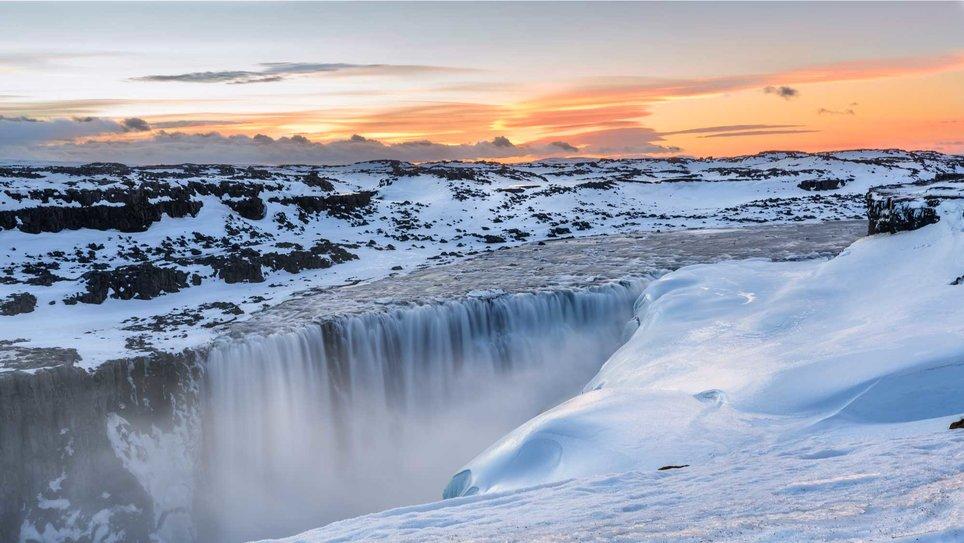 Where to Honeymoon If You Love Winter