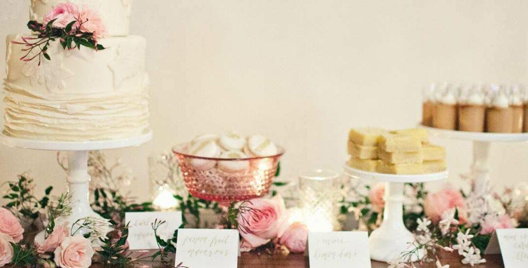 Wedding Menu Ideas By Season