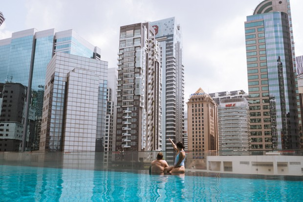 7 Honeymoon Trends for 2020 and Where to Experience Them