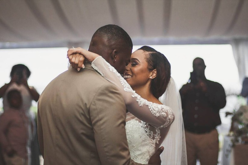 The Best 2020 First Dance Songs to Kick Off Your Reception Right