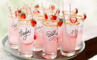 25 Signature Cocktails to Serve at Your Wedding