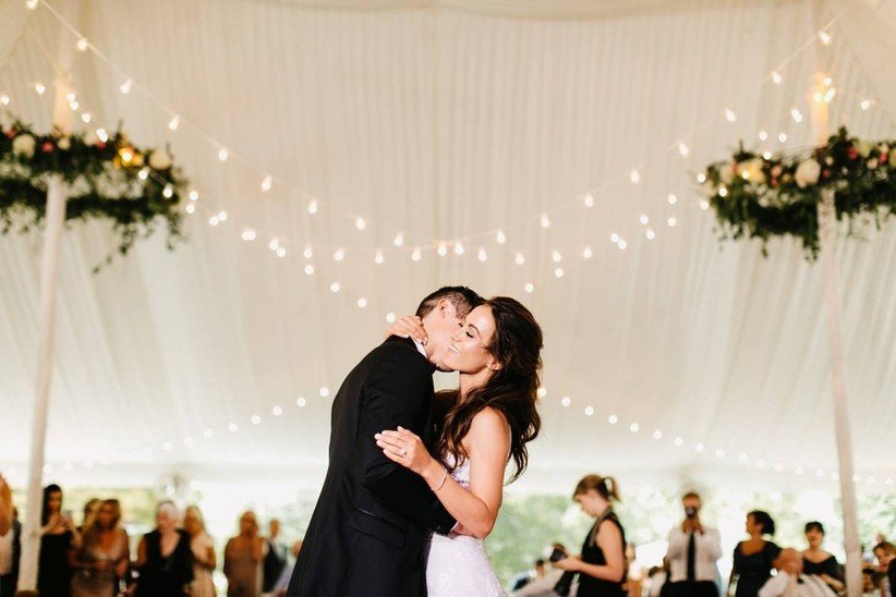 Favorite Wedding Songs of All Time