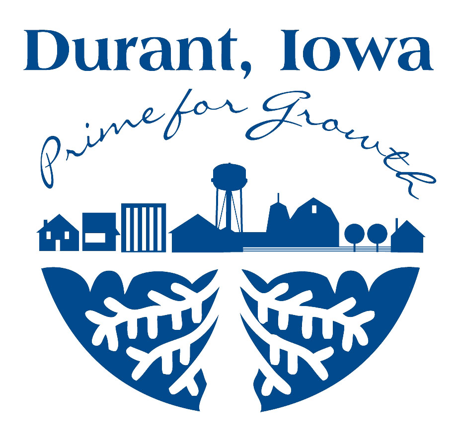 City of Durant, Iowa
