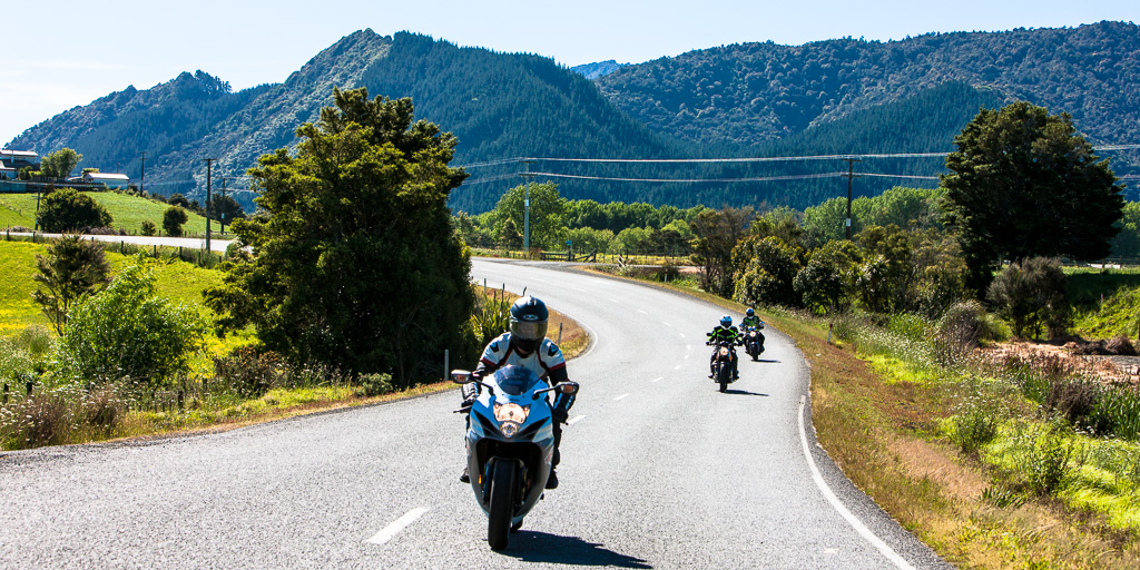 motorbike tours motorcycle tours new zealand