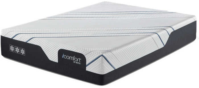 The original and legendary TEMPUR® formulation Available Mattress Feels Medium  MEDIUM HYBRID