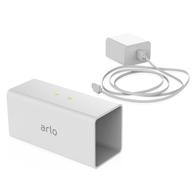 Arlo Go Battery Charger
