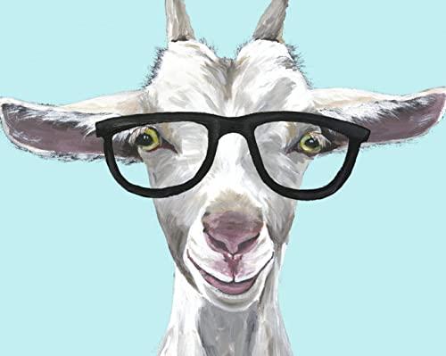 Blog: More Goat Info