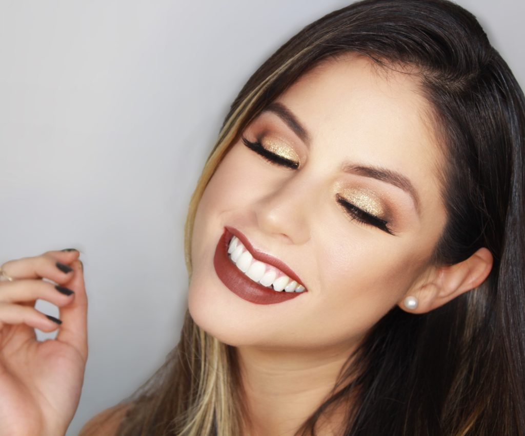 fall makeup jessbonilla