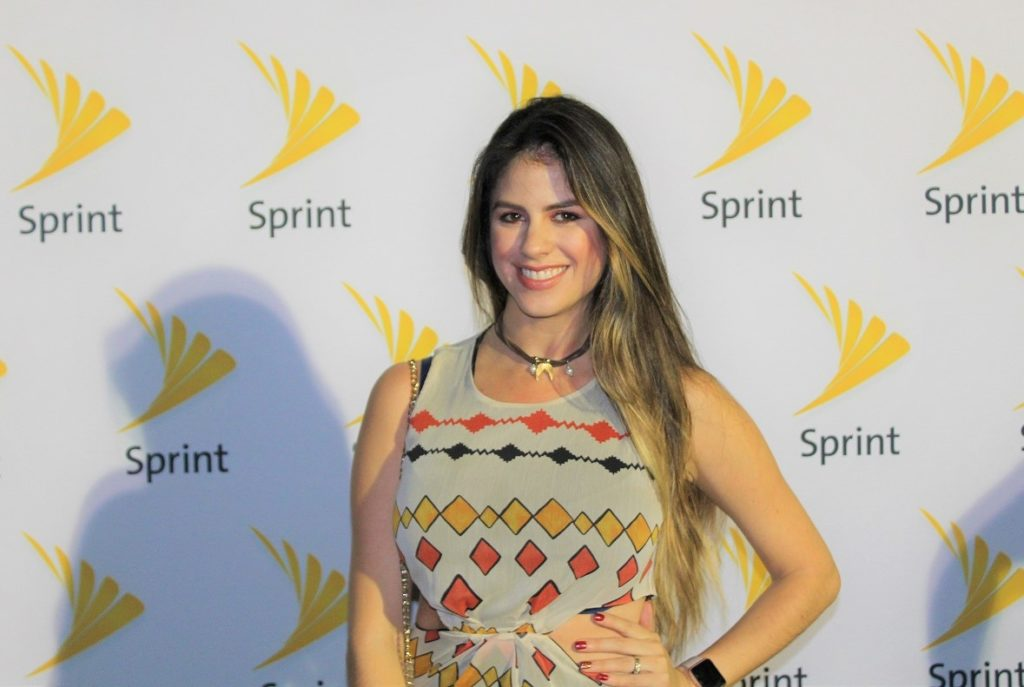 Sprint VIP Launch Miami Art Basel