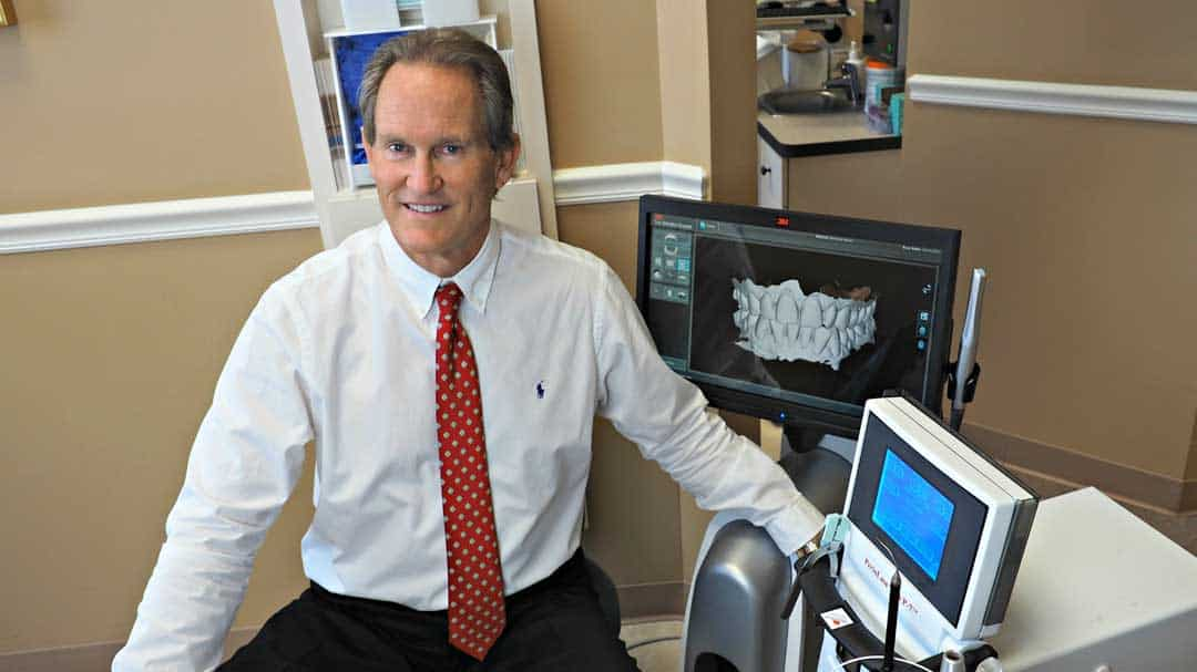 New Dentistry Solves Age Old Problem