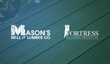 Mason's Mill - Fortress Decking