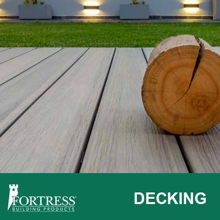 Fortress Decking