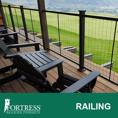 Fortress Railing