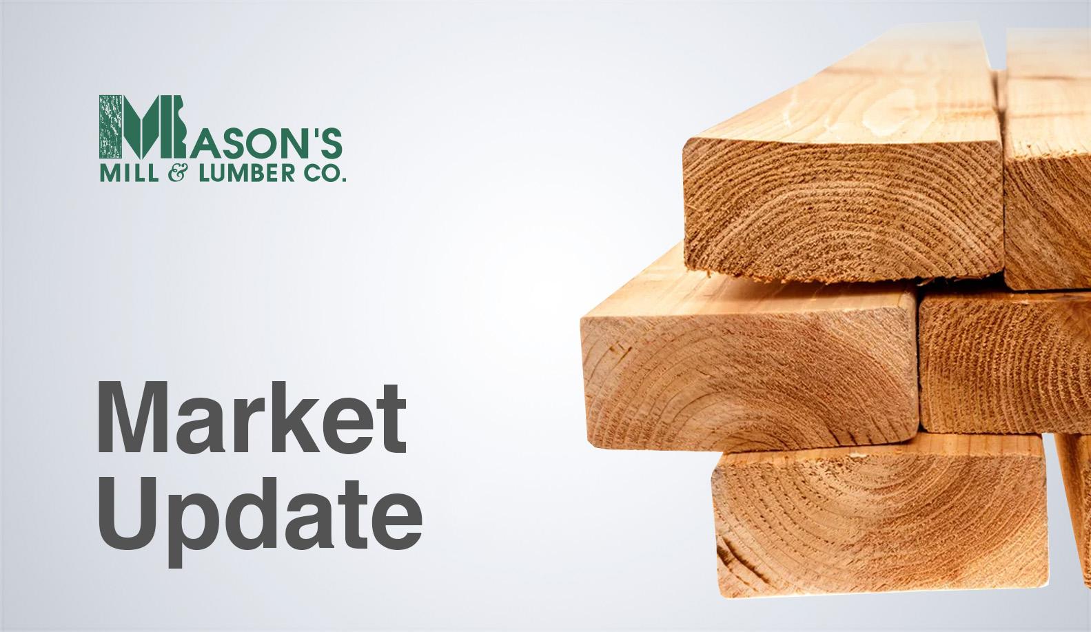 Market Update – April 2021
