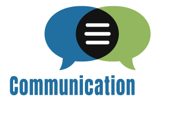 communication First logo