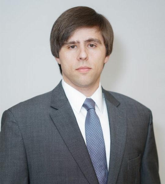 Благоја Петрески, Адвокат