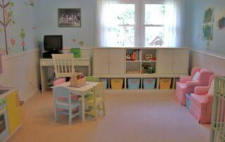 Perfect Playroom