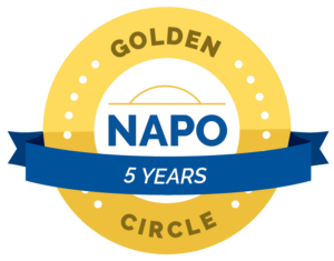 NAPO Golden Circle 5 Years