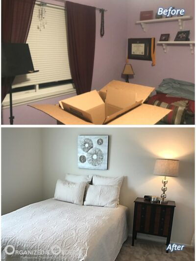 Tabuenca home staging services