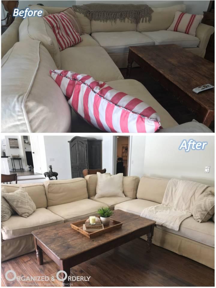 interior design couches