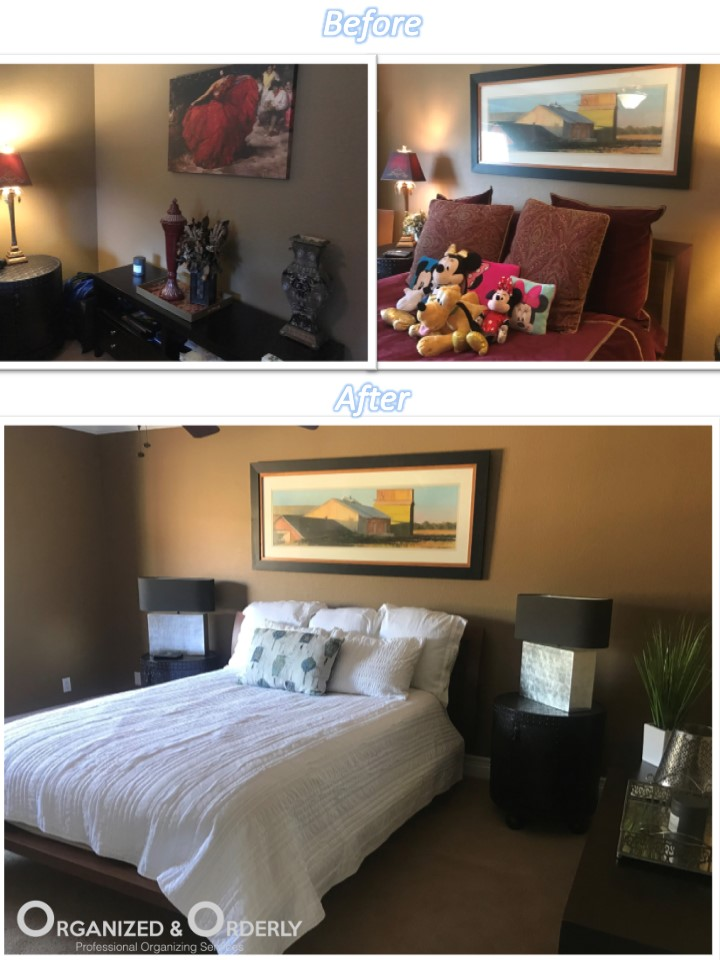 Professional Home Staging Services
