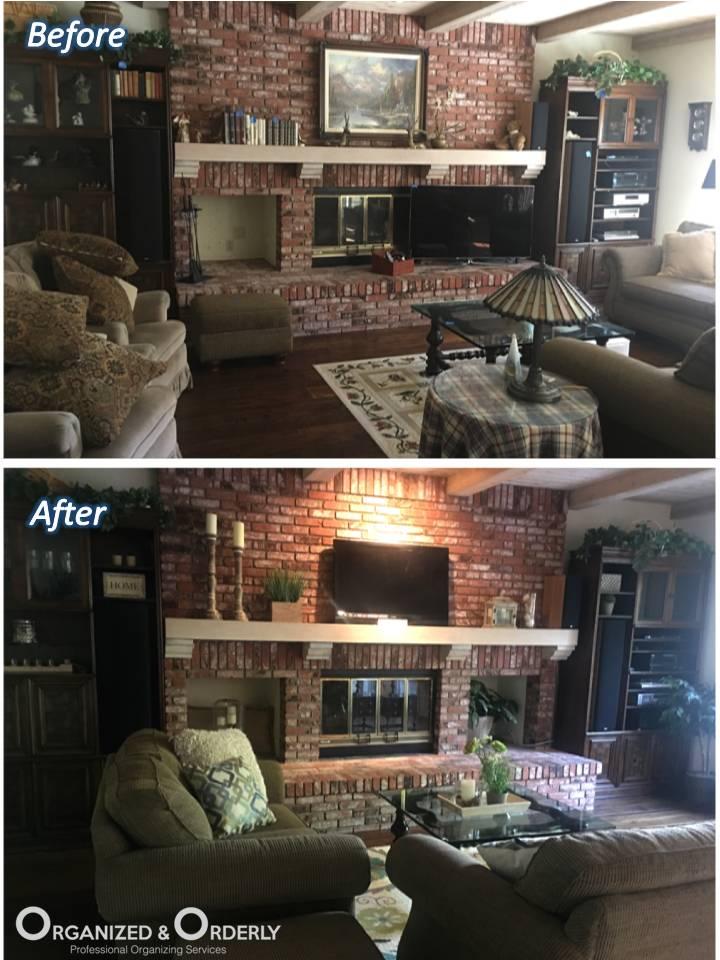 Nook interior design